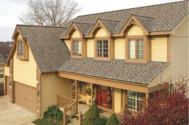 Asphalt Shingle Roofing By Green Eco Solutions (1)