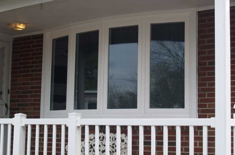 Bow Windows By Green Eco Solutions