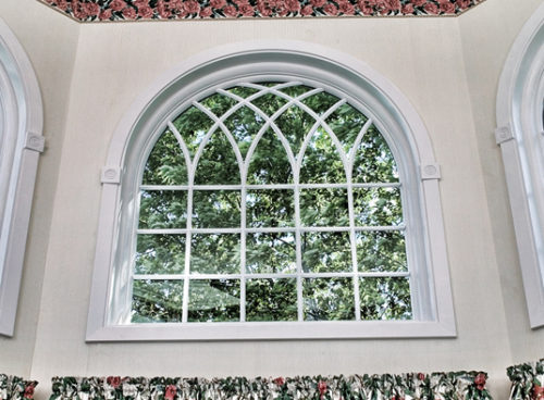 Circle Specialty Windows By Green Eco Solutions