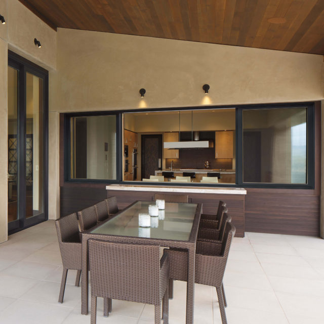 Dream Home With Pass Through Windows - Green Eco Solutions