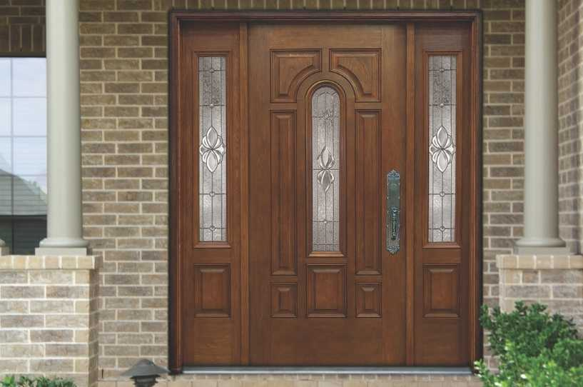 Exterior Doors By Green Eco Solutions