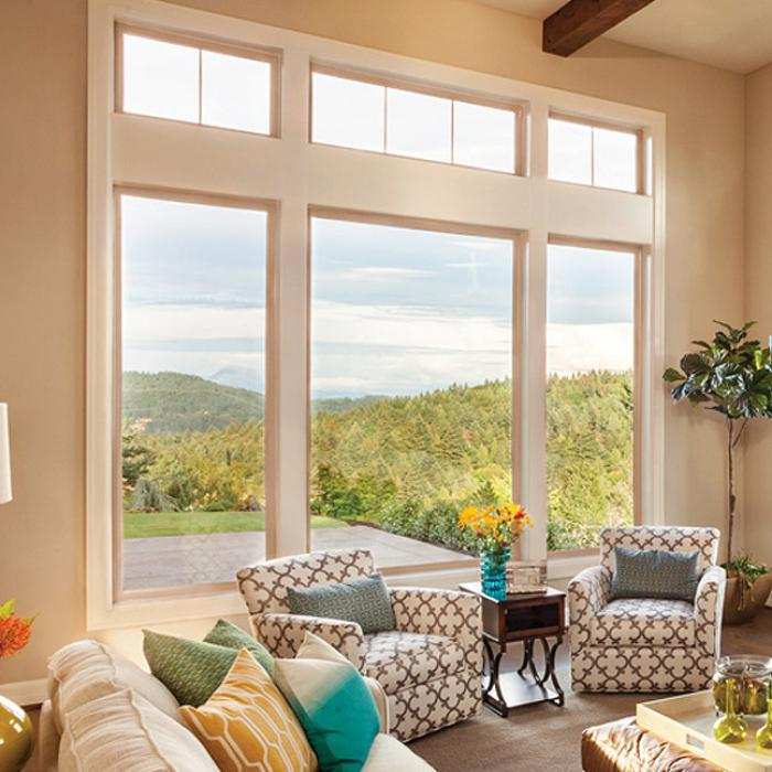 Picture Windows From Green Eco Solutions