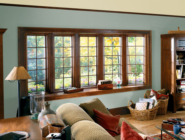 Green Eco Solutions, bow window replacement