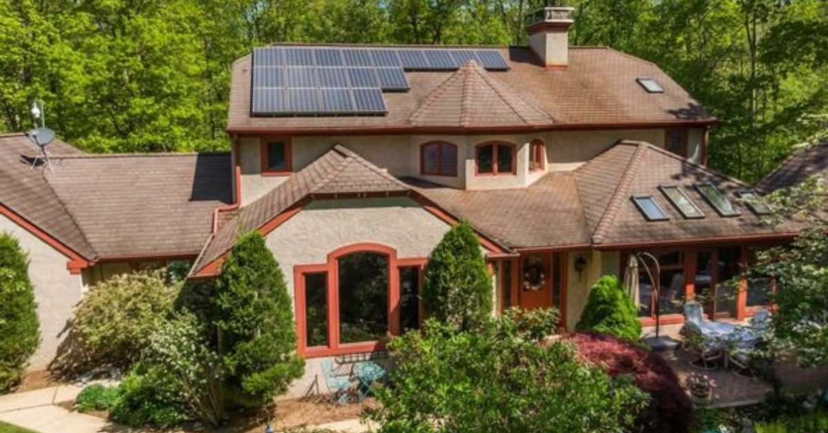 Revere Pa 18953 Green Eco Solutions