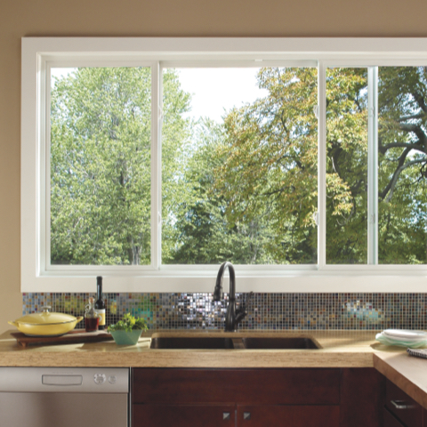 Sliding Window Replacements by Green Eco Solutions