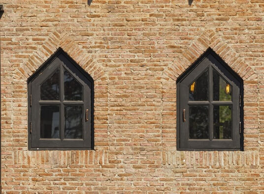 The-Benefits-Of-Specialty-Windows From Green Eco Solutions
