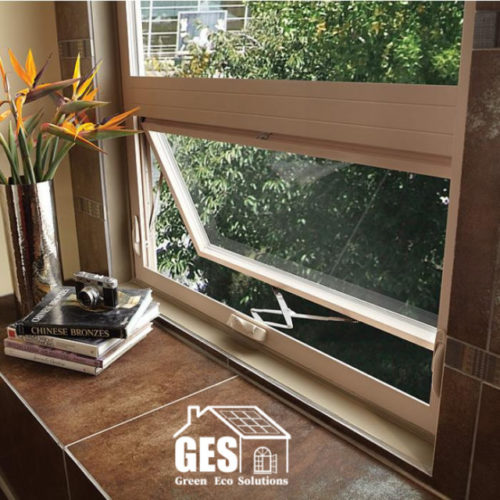 awning windows by green eco solutions