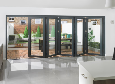 Folding Doors By Green Eco Soltuions