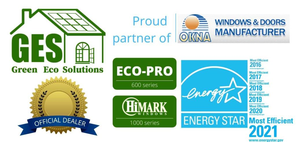 Energy Savings exceeding Energy Star Requirement Green Eco Solutions