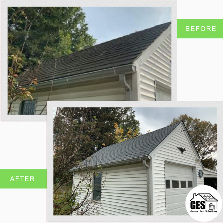 Roof Replacement - Norristown PA - Green Eco Solutions