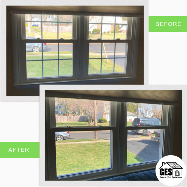 Window Replacement - Southampton PA - Green Eco Solutions