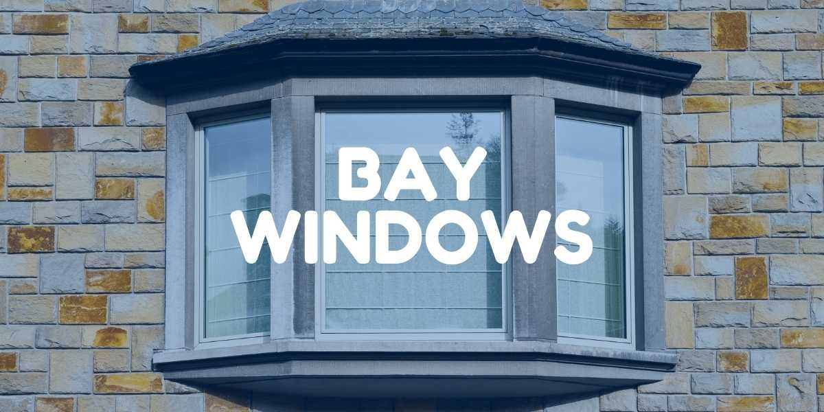 Bay Window Replacement by Green Eco Solutions