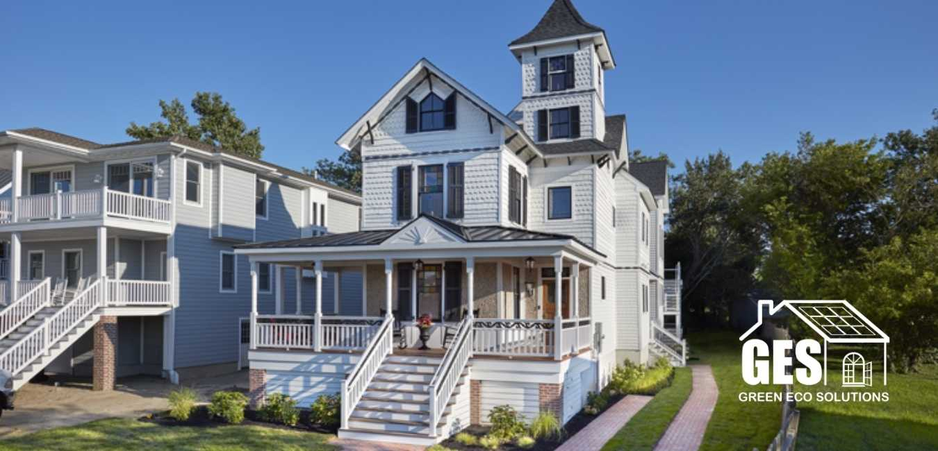 cape may cedar impression staggered rough split vinyl home siding graphic