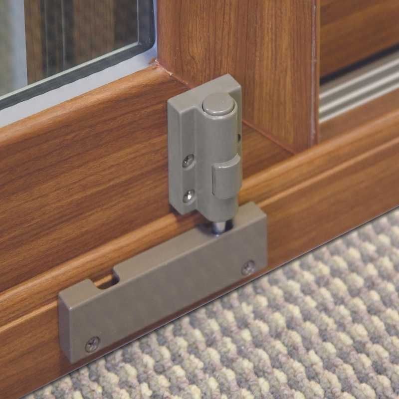 professional Patio Door replacement by Green Eco Solutions