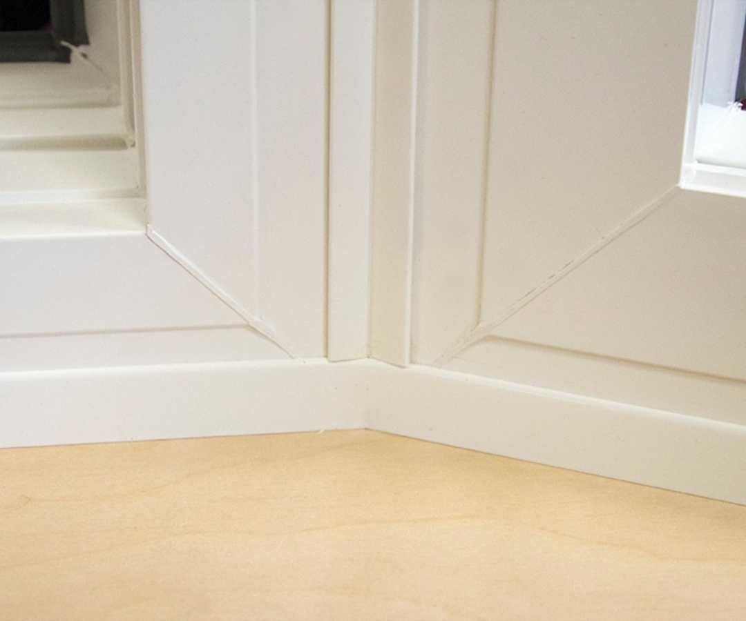 bay and bow window specification by expert Green Eco Solutions