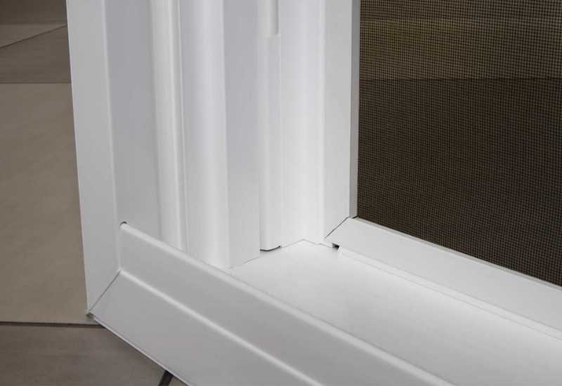 double hung windows energy efficient replacement by Green Eco Solutions